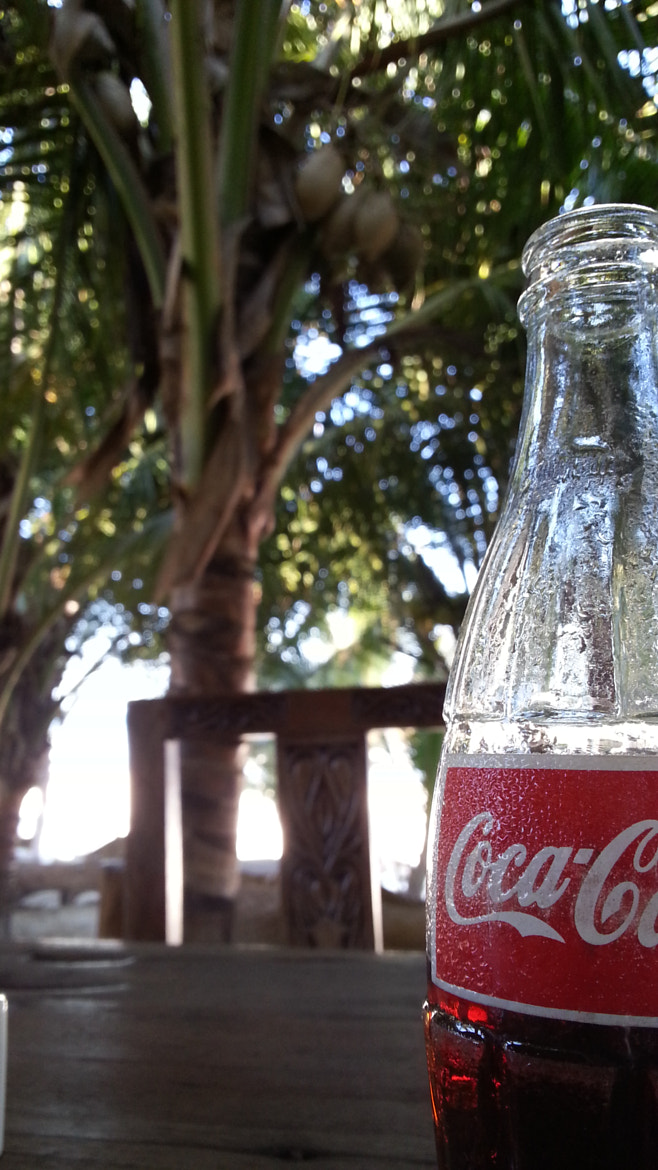 Photograph Bottle of coke by Merouane S. on 500px