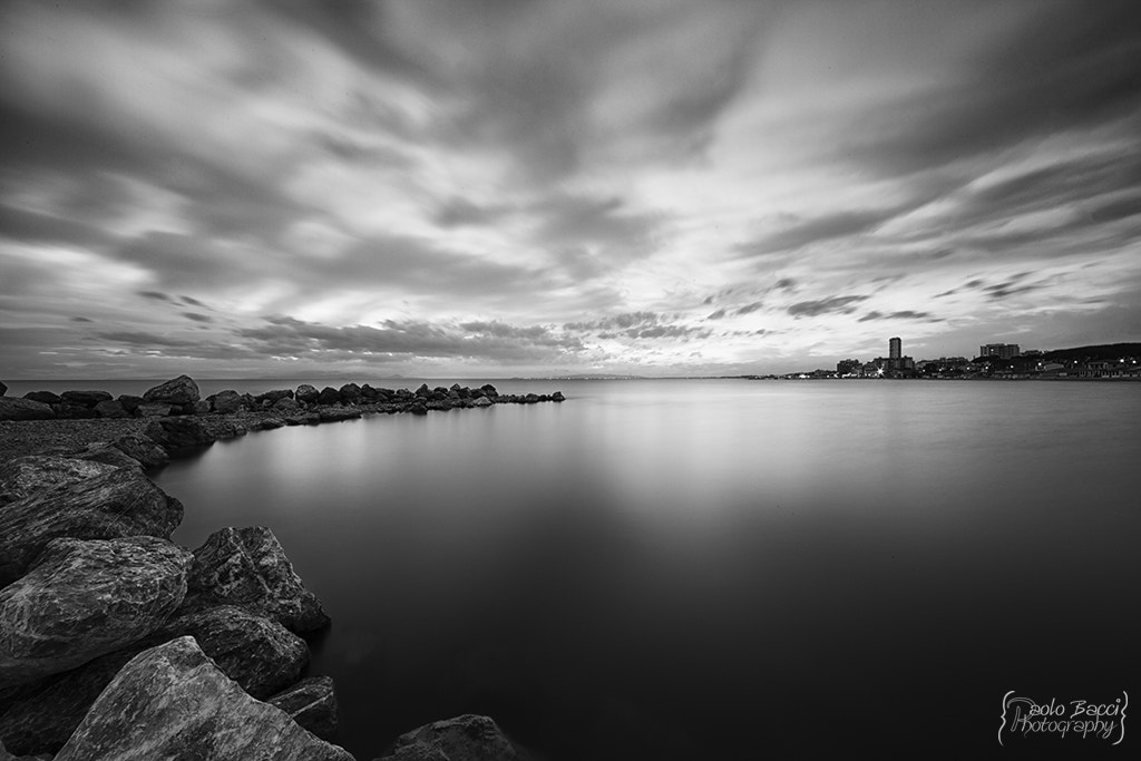 Photograph The Black sea by Paolo Bacci on 500px