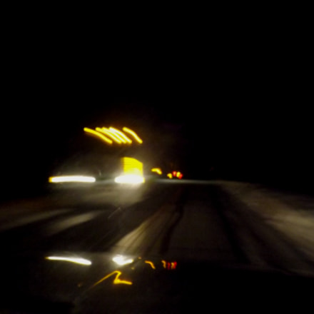 Highway to Hell, Fujifilm FinePix S4300
