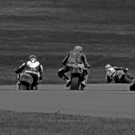 Riding the Craner Curves, Panasonic DMC-G2, Lumix G Vario 45-200mm F4.0-5.6 Mega OIS