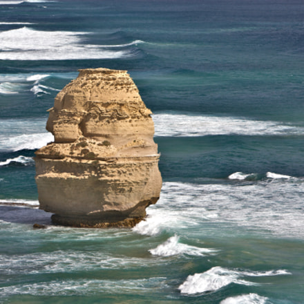 Twelve Apostles, Canon EOS 5D, Canon EF 70-200mm f/2.8L IS