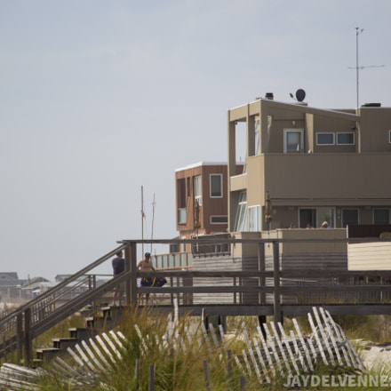 Beach House, Canon EOS REBEL T5I, Canon EF-S 18-135mm f/3.5-5.6 IS STM