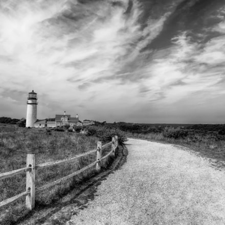 Highland Lighthouse, Nikon 1 V3, 1 NIKKOR VR 6.7-13mm f/3.5-5.6