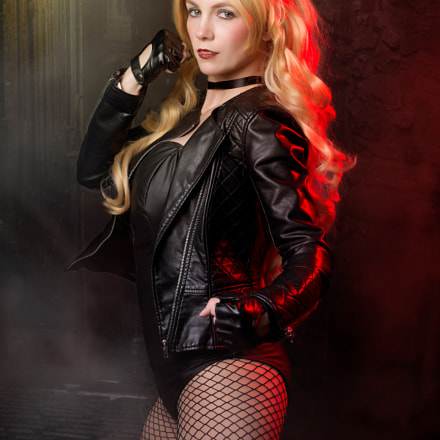 Black Canary, Sony SLT-A99V, Sony 28-75mm F2.8 SAM (SAL2875)