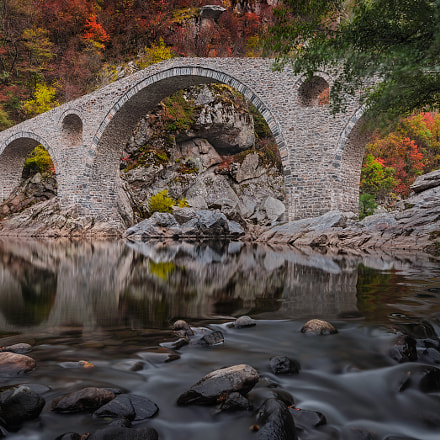 Devil's Bridge, Nikon D610, AF-S Nikkor 16-35mm f/4G ED VR