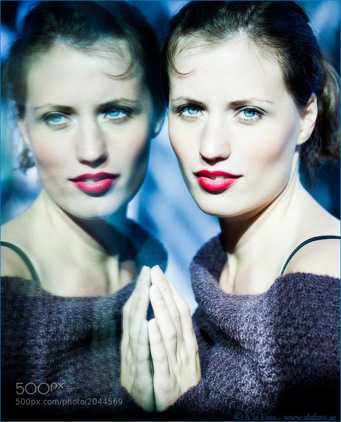 Photograph Twins by A'la Foto - Anneli Larsson on 500px
