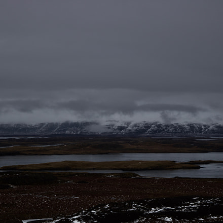 Iceland, Canon EOS 750D, Canon EF-S 17-55mm f/2.8 IS USM