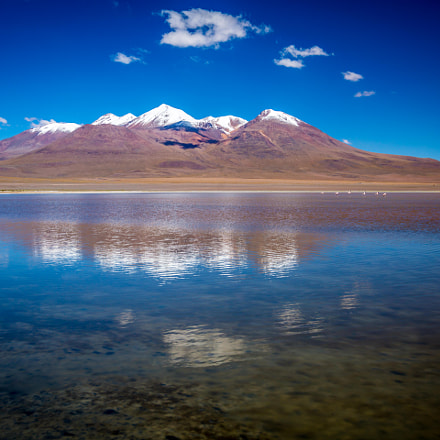Reflections Potosi Bolivia, Canon EOS 5D MARK III, Tamron SP AF 17-35mm f/2.8-4 Di LD Aspherical IF
