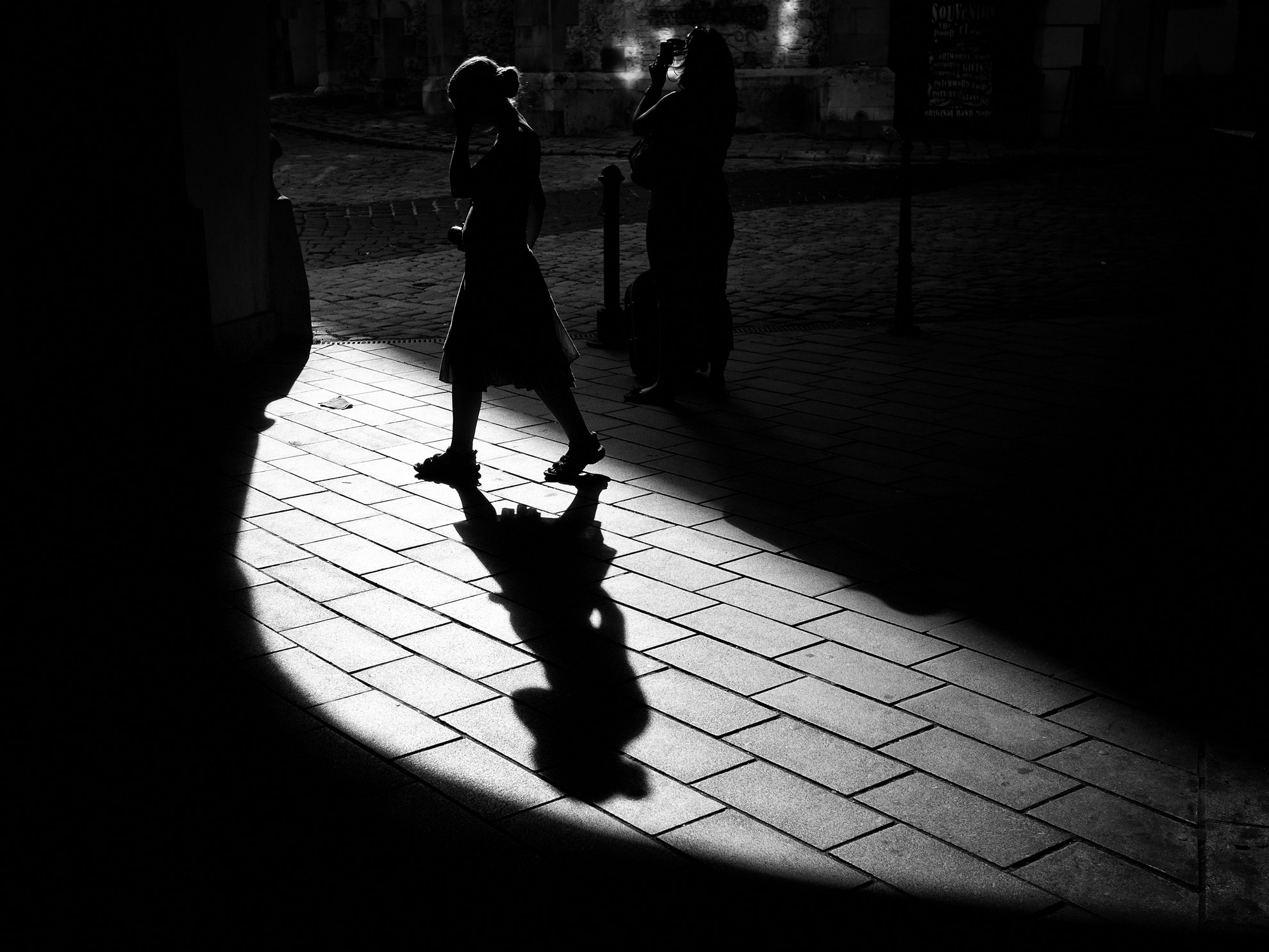 Photograph Silhouette by Martin Hricko on 500px
