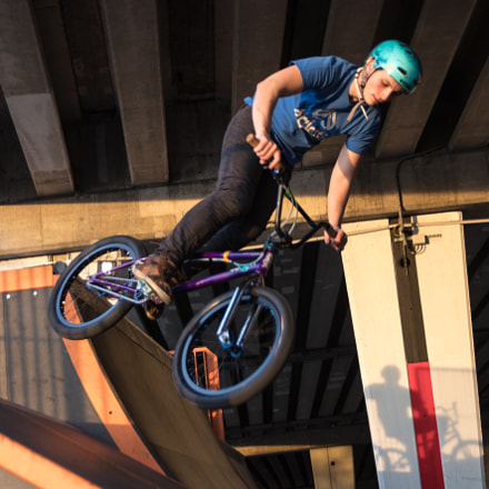 BMX, Canon EOS 80D, Canon EF-S 17-55mm f/2.8 IS USM