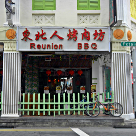 Beyond Chinatown and Geylang, Nikon COOLPIX S1200pj