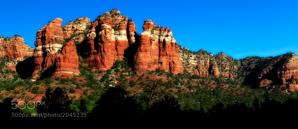 Photograph Sedona Morning by Ken Ford on 500px
