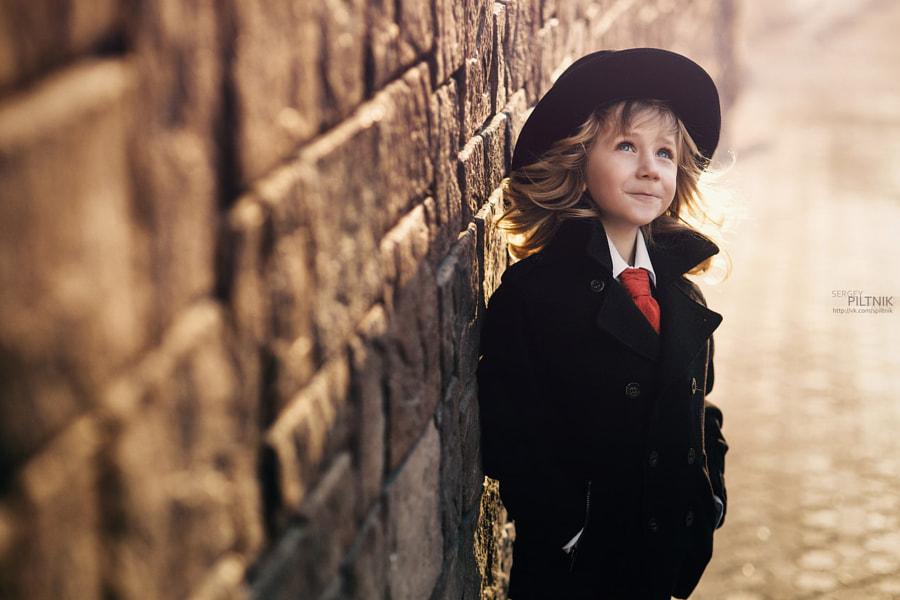 -Stunning portraits - by Sergey  Piltnik (Пилтник) on 500px.com
