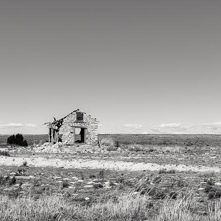 This Old House, Pentax K-5, smc PENTAX-DA 40mm F2.8 Limited