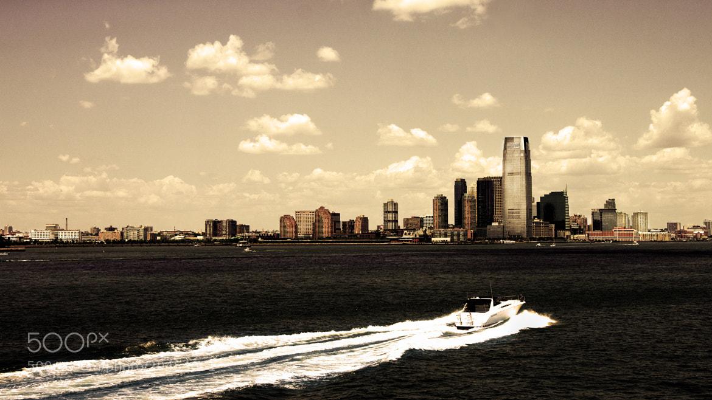 Photograph Boattrip by Alexander Friedrich on 500px