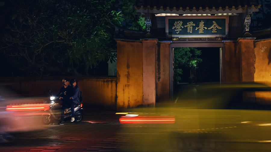 Stories of The Old Town by 珈琲成影 Cafe Photo on 500px.com