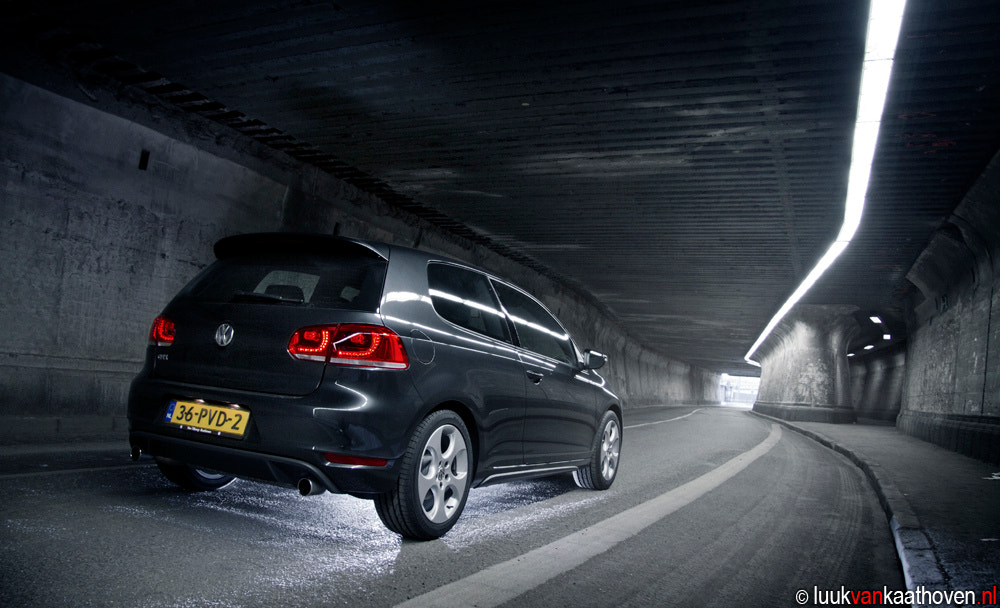 Photograph The GTI by Luuk van Kaathoven on 500px