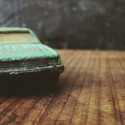 Car toy , Panasonic DMC-FX80