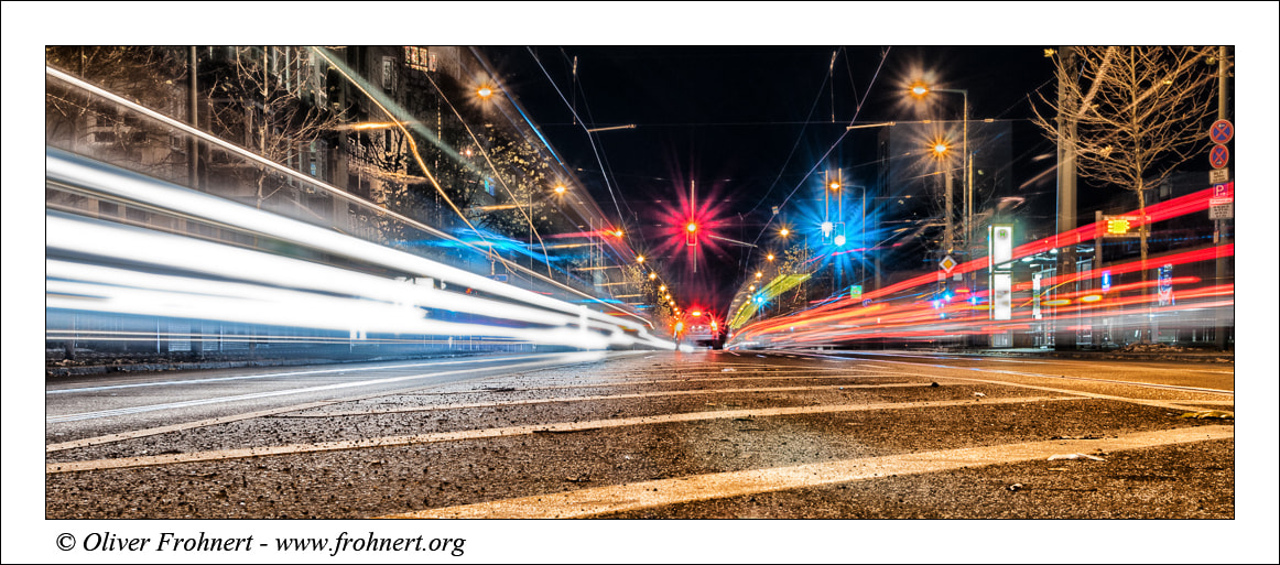 Photograph Motion by Oliver Frohnert on 500px