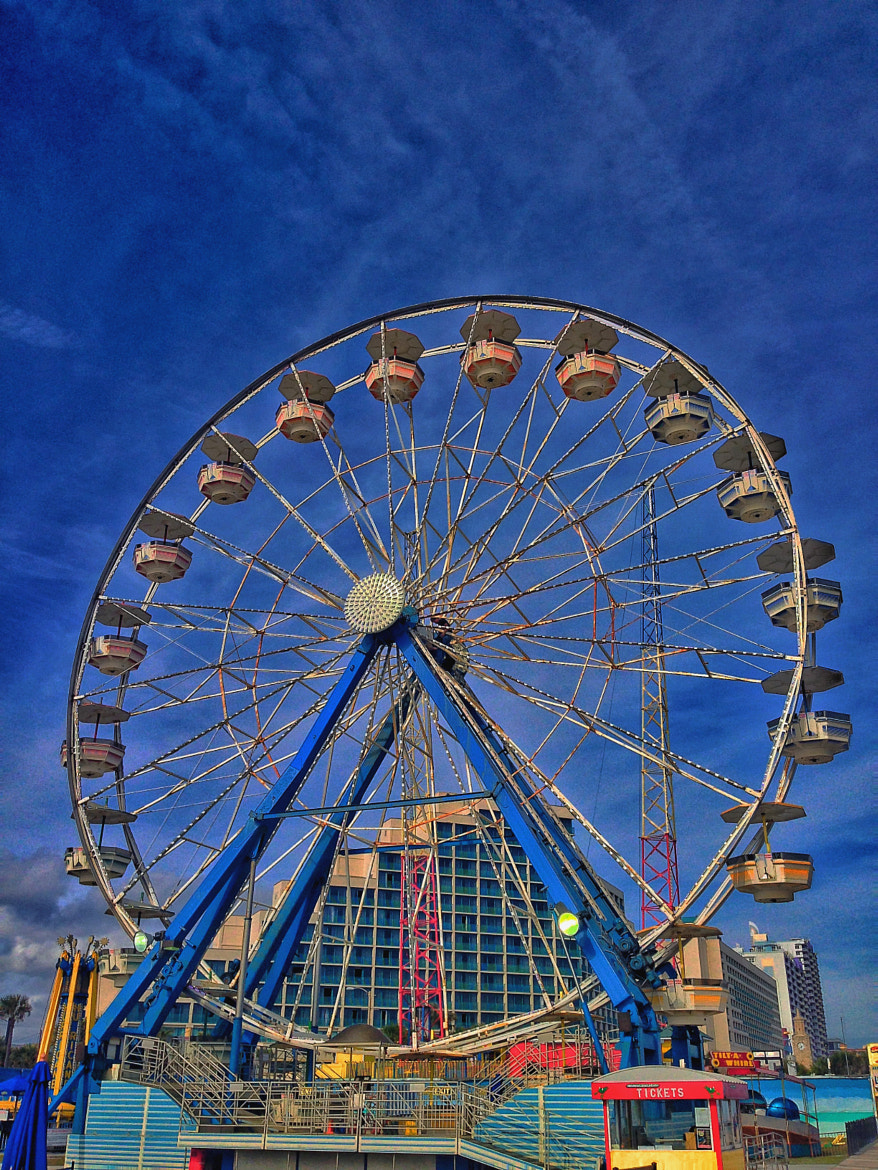 Photograph The Fair Skies by Jack Pierson  on 500px