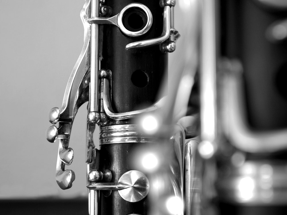 Photograph Clarinet by Diana Gracia on 500px