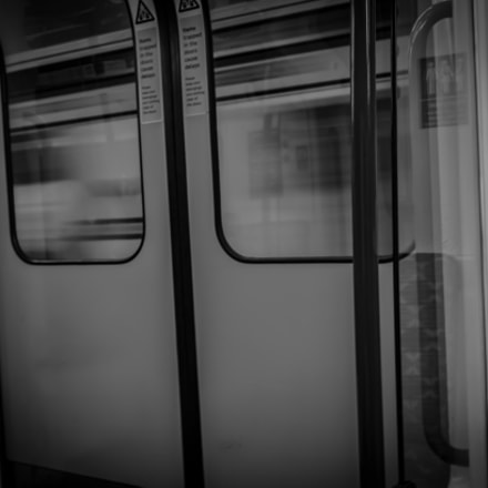 The tube, Canon EOS 7D MARK II, Canon EF 24-70mm f/4L IS USM