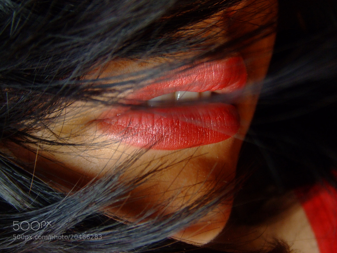 Photograph Red lips by Kleo Florina on 500px