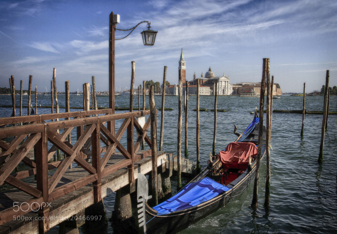 Photograph Dreamy Venice by Kim Andelkovic on 500px