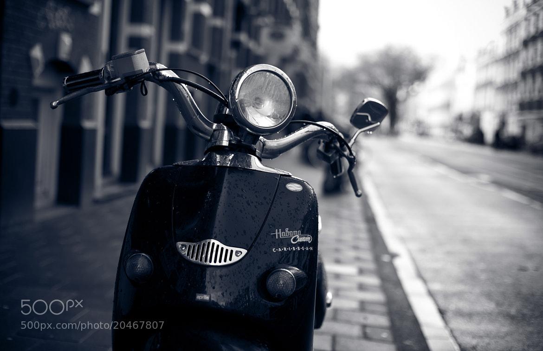 Photograph Black.. by sriram tallapragada on 500px