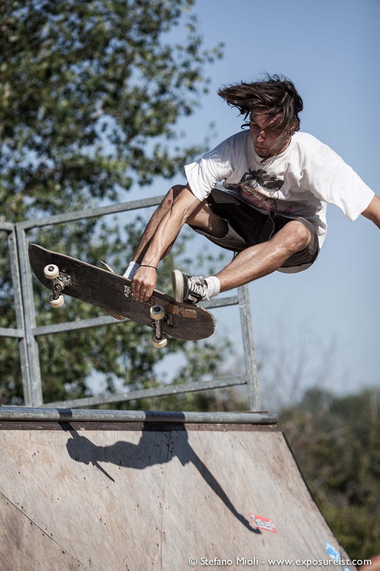 Photograph Skate by Stefano Mioli on 500px