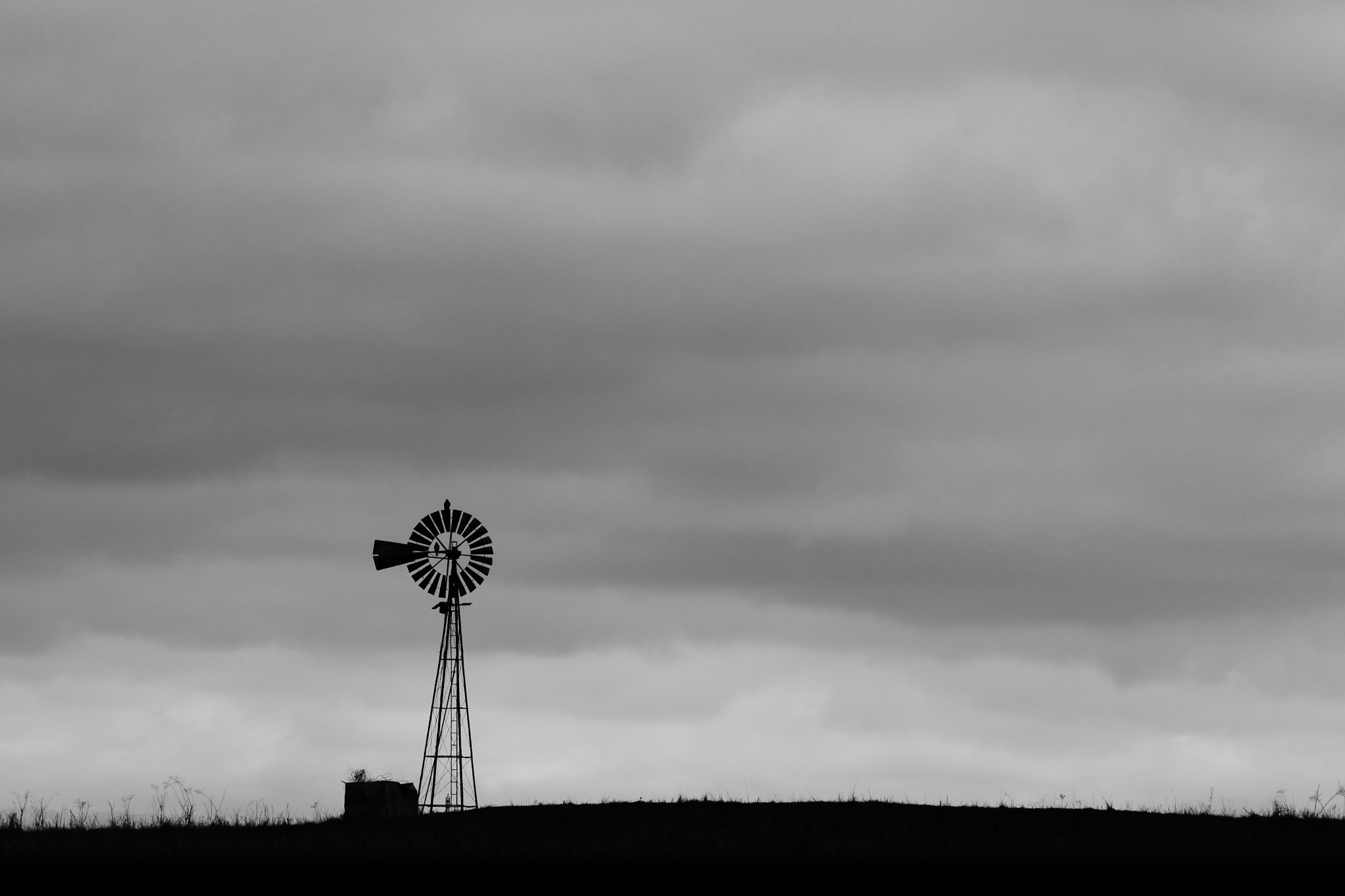 Photograph The Windmill by Jay Tayag on 500px