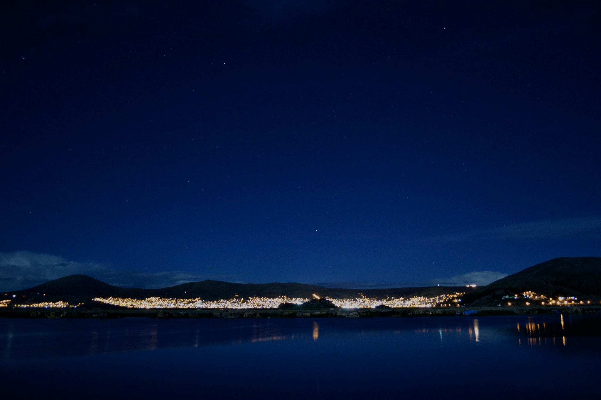 Photograph Puno from Titicaca by Jose  Ferreyra on 500px
