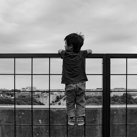 Over looking, Canon EOS 600D, Canon EF-S 18-55mm f/3.5-5.6 IS II