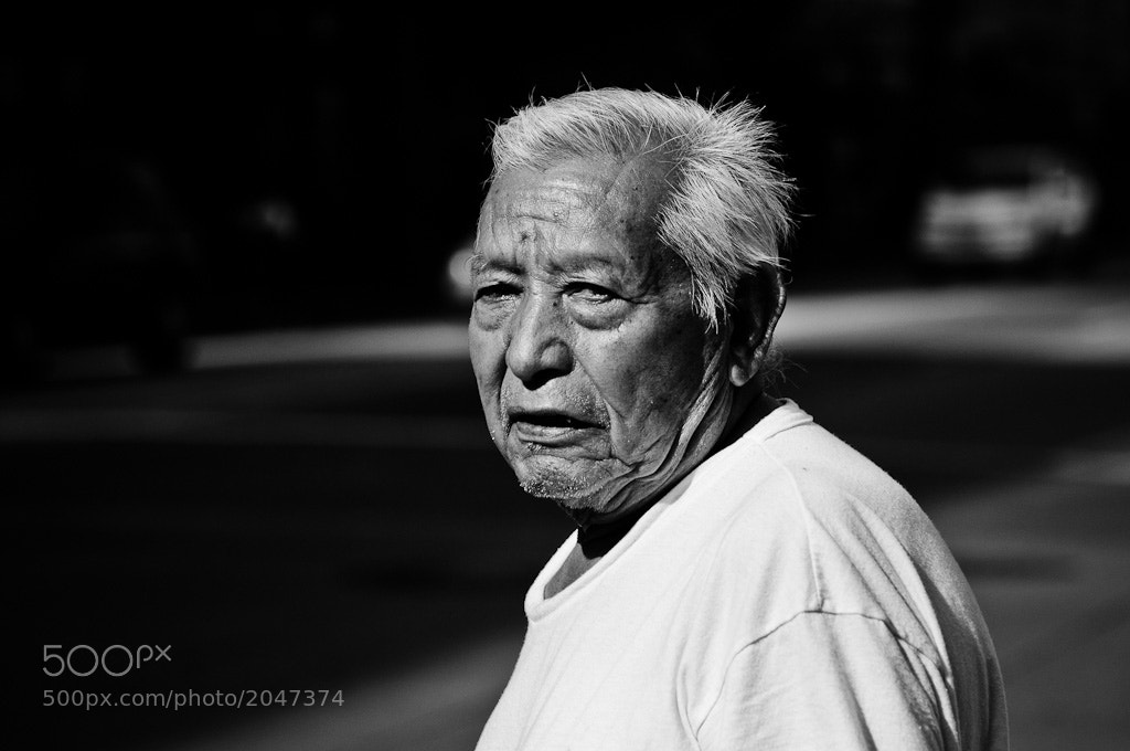Photograph A Life of Toil by Rinzi Ruiz on 500px