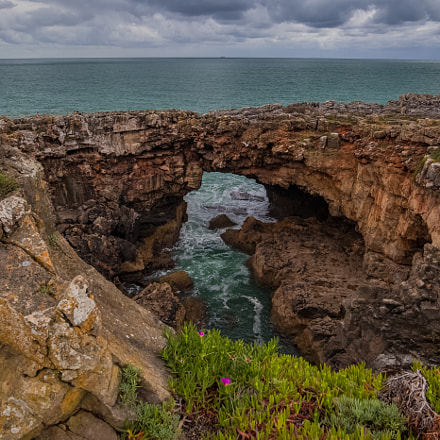 BOCA DO INFERNO I, Canon EOS M5, Canon EF-M 11-22mm f/4-5.6 IS STM