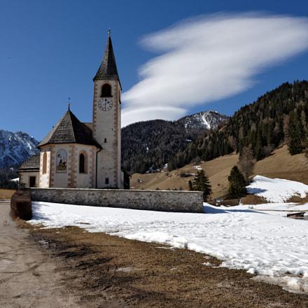 San Vito di Braies