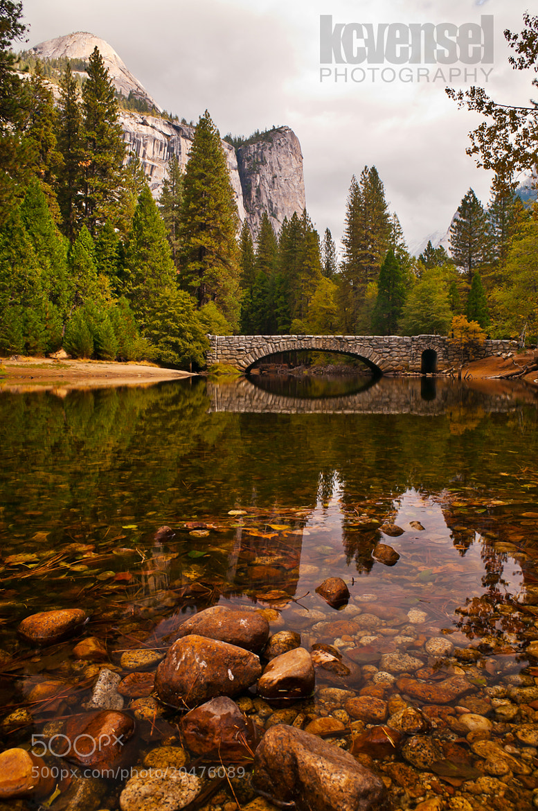 Photograph Yosemite Calm by Ken Vensel on 500px