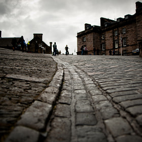 The Cobbles to the Top by Zain Kapasi (zainkapasi)) on 500px.com