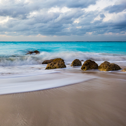 Turquoise, Canon EOS 5D MARK III, Canon EF 16-35mm f/4L IS USM