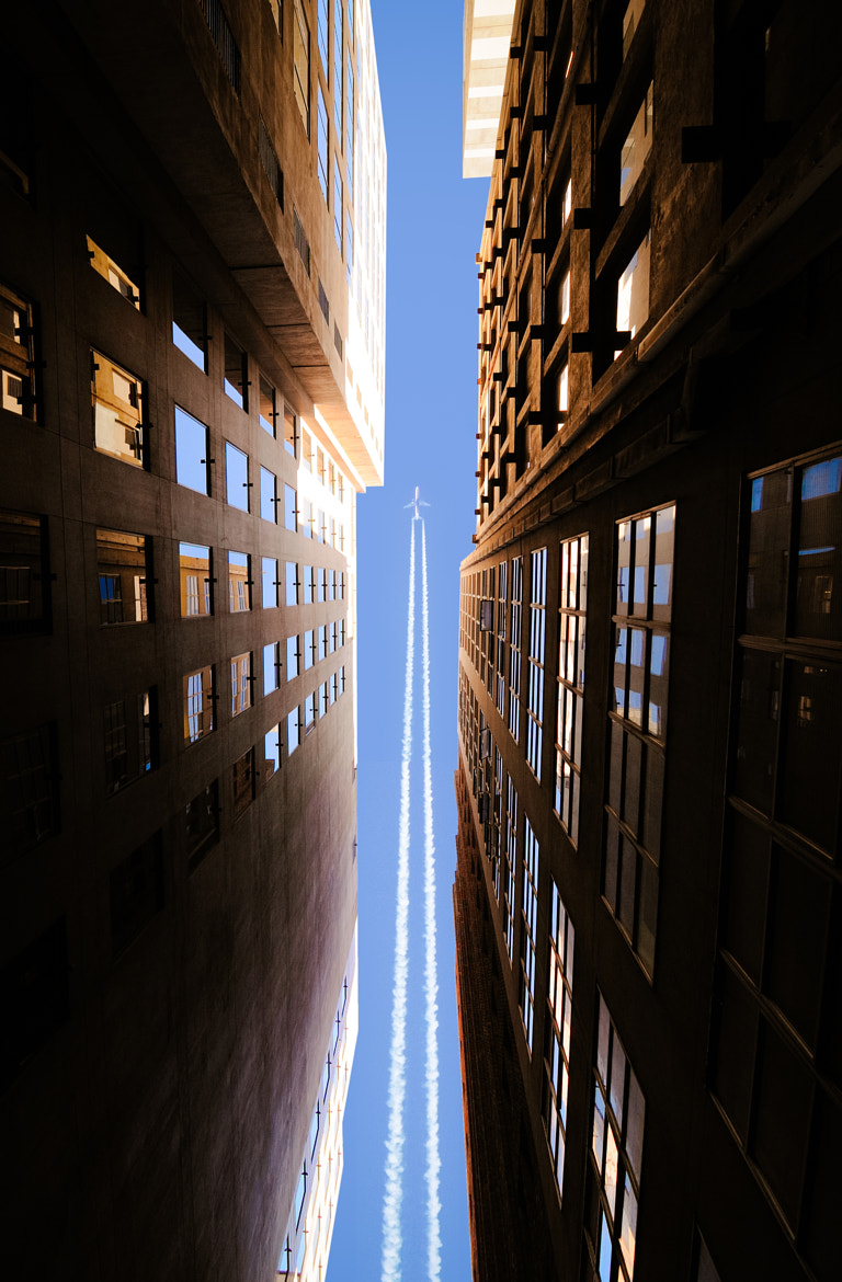 Photograph aeroplane to anywhere by Evan Williams on 500px