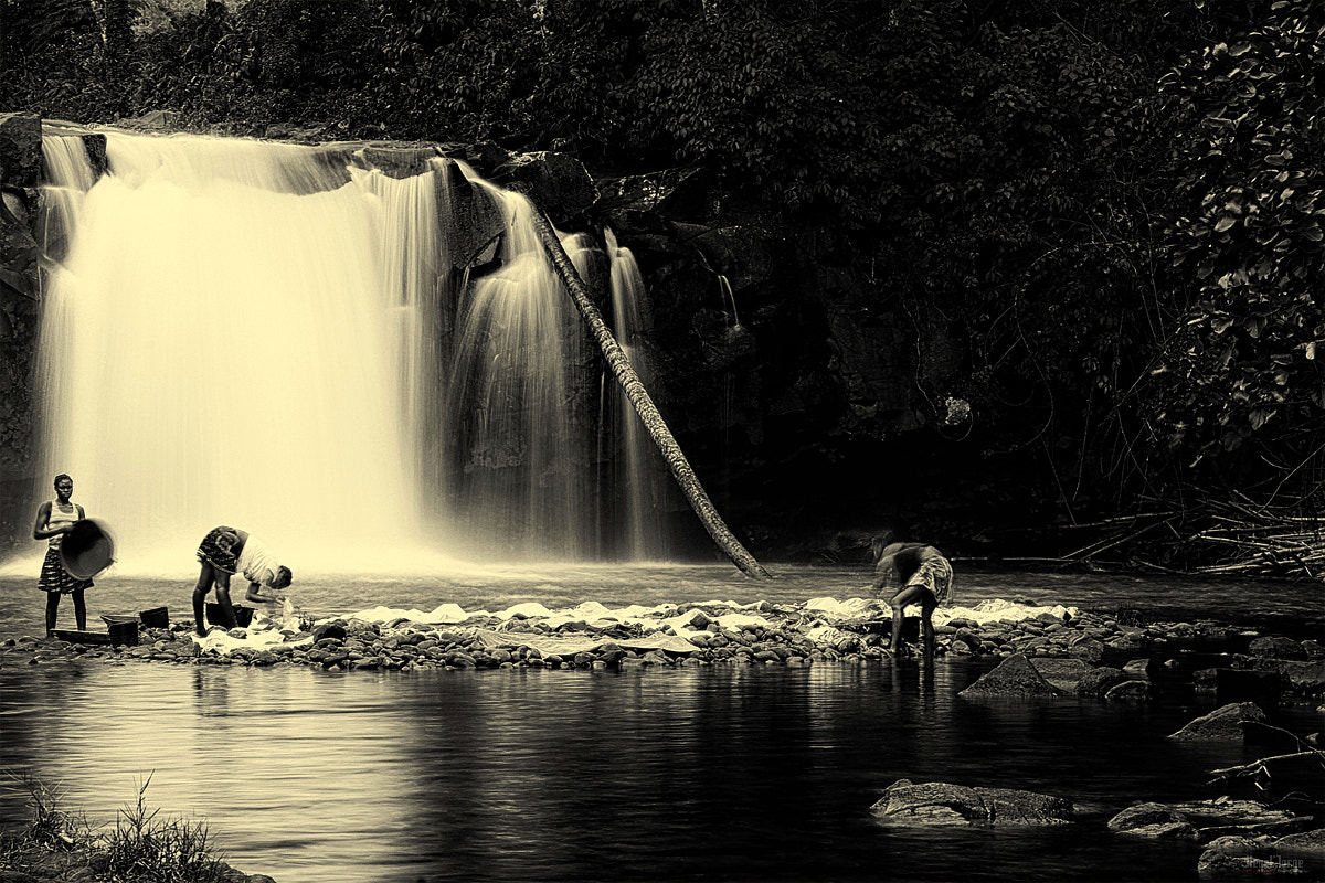 Photograph washerwomen by Hegel Jorge on 500px