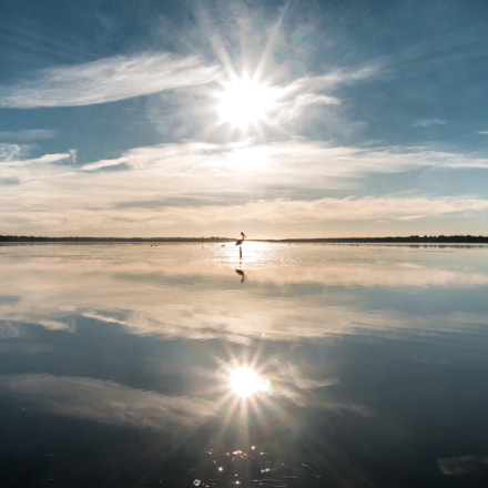 Moring Lake, Canon EOS 70D, Sigma 10-20mm f/3.5 EX DC HSM