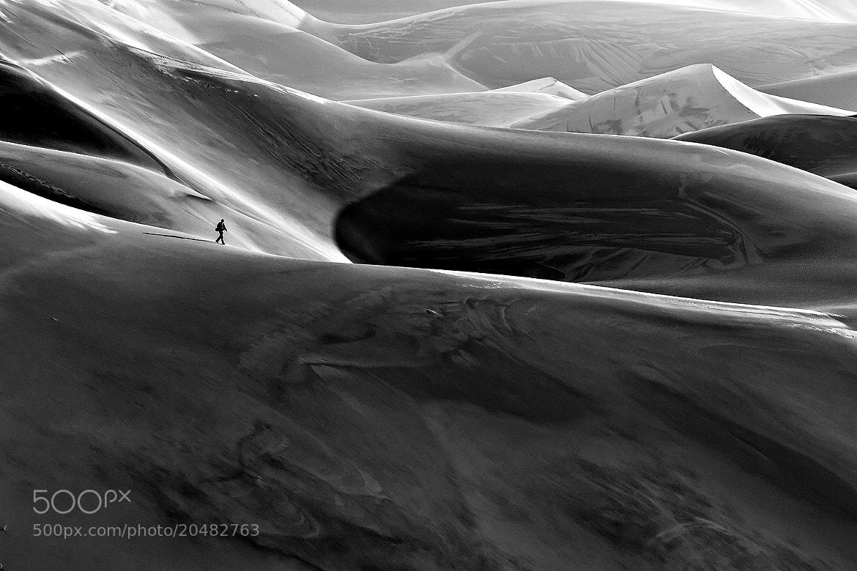 Photograph Great land by Mohammadreza Momeni on 500px