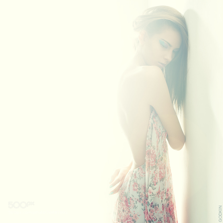 Photograph Darya by Maxim Godkin on 500px