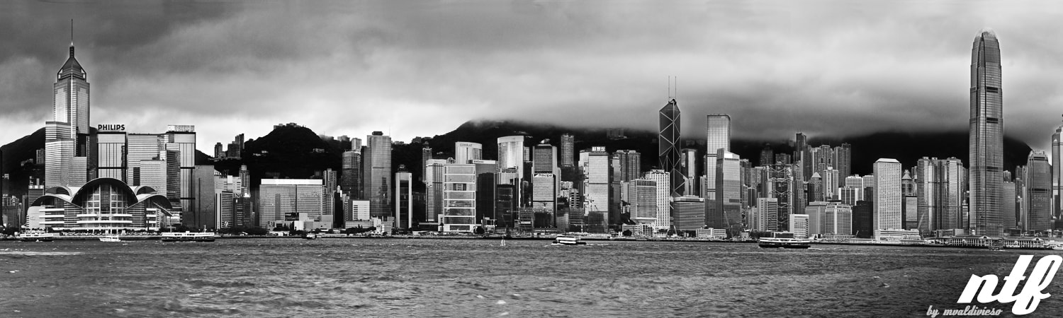 Photograph Hong Kong by miguel valdivieso on 500px