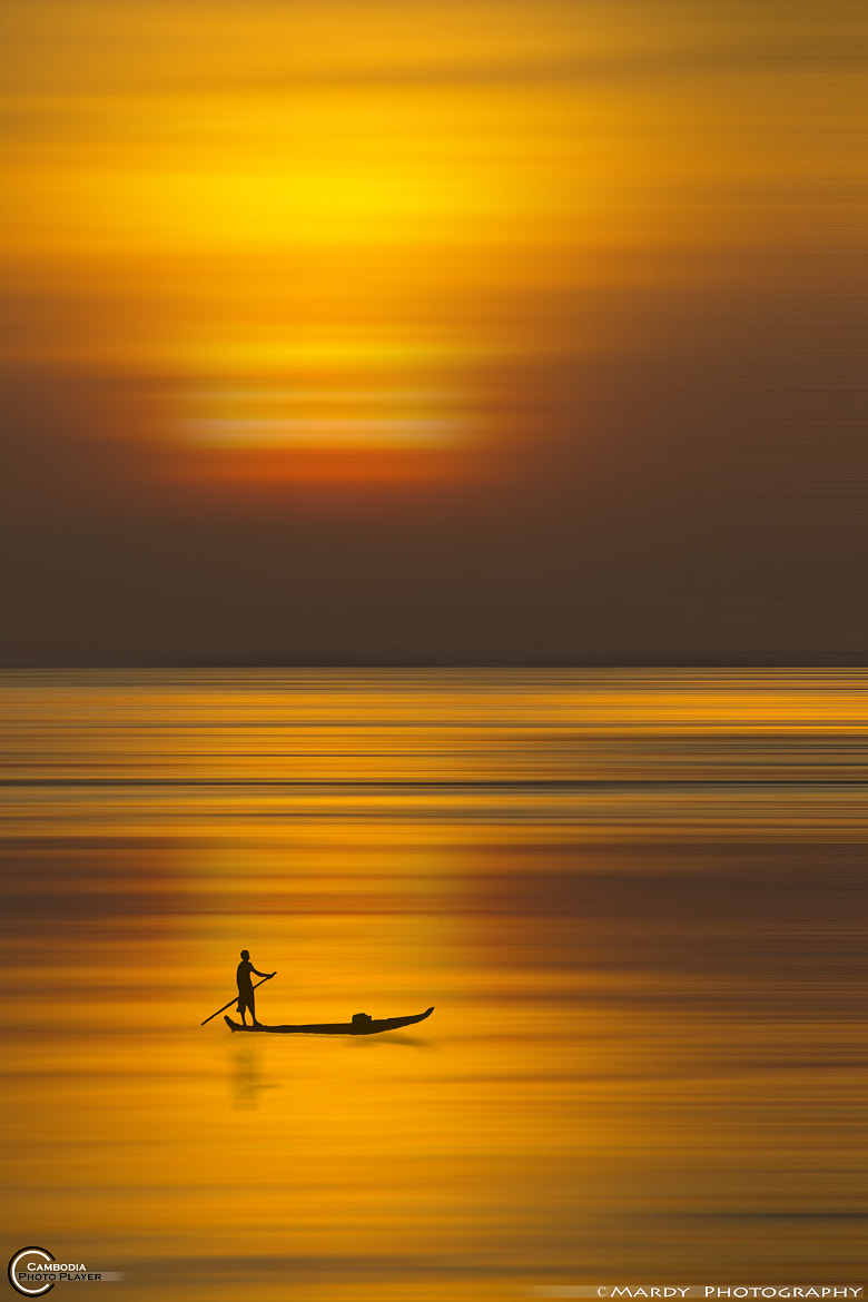 Photograph Lonely! (Fine Art) by Mardy Suong Photography on 500px