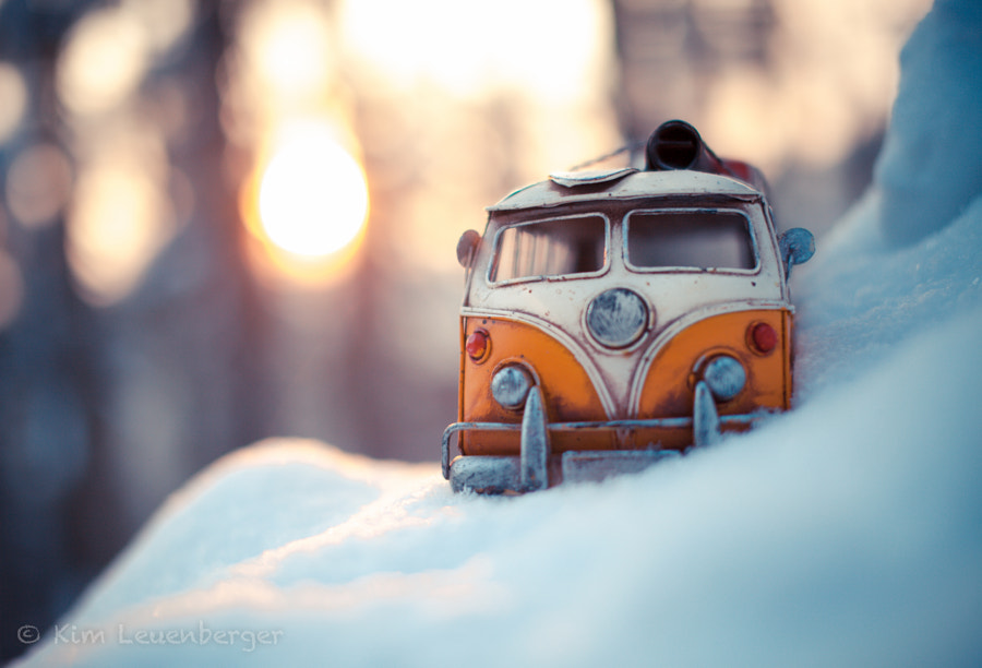 Under The Same Sun by Kim Leuenberger on 500px.com