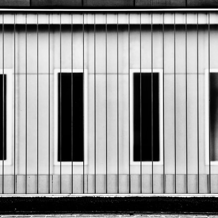 Lines, Canon EOS 70D, Sigma 24-105mm f/4 DG OS HSM | A