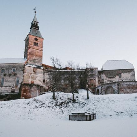 Castle of Güssing