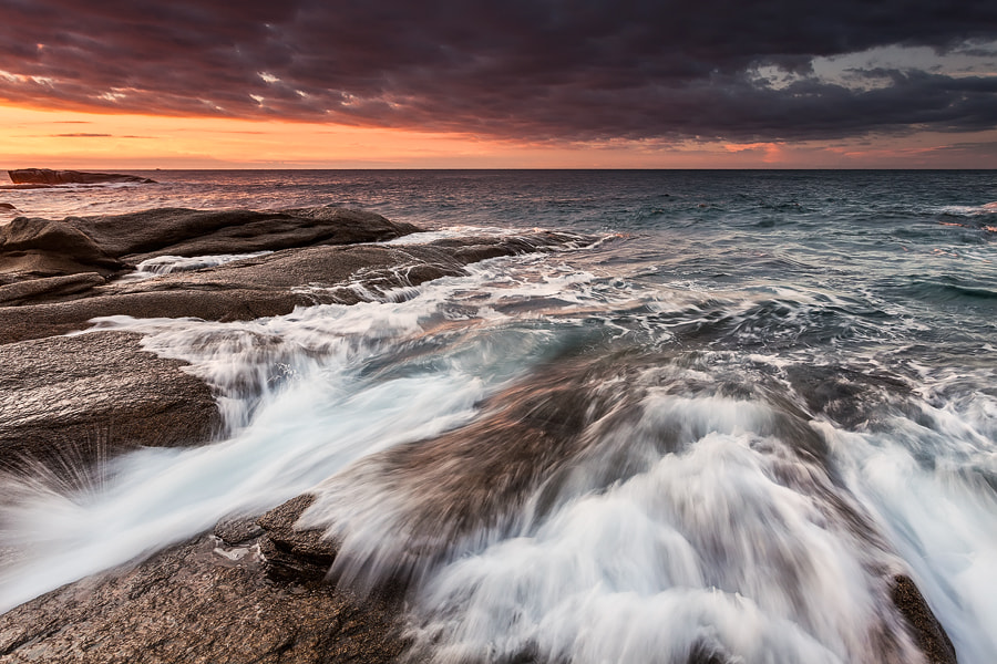 Photograph Roques Planes by Xose Casal on 500px